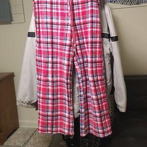 Joe Boxer pajamas pants